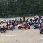 IDBL Racing - Maryland international Raceway Lanes