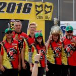 Star Racing No. 1 Qualifiers in Atlanta