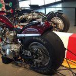 Ray Price Harley-Davidson Sportster Dragbike