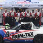 Team Trim-Tex Mazda