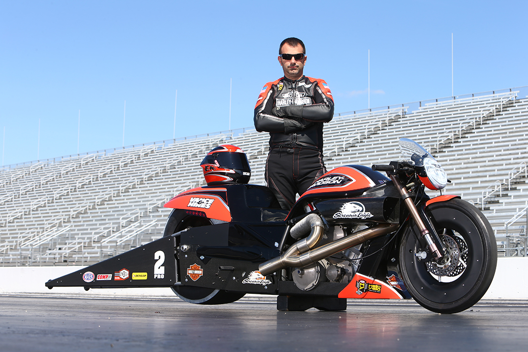 Bradenton Drag Strip >> Screamin Eagle Harley Davidson Pro Stock Motorcycle Team ...