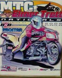 Travis Davis Funny Bike