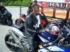GSXR Drag Bike