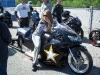 US Army Dragbike