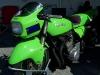 Crazy 8's Kawasaki KZ Dragbike
