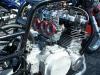 Greg Cope Kawasaki KZ Dragbike Engine