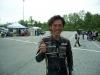Japanese Motorcycle Drag Racer MIROCK