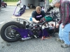 Electric Dragbike