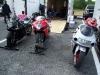 Suzuki GSXR 1000 Drag Racing