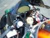 Joey Gladstone Pro Street Dragbike