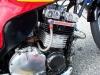 Suzuki GS Dragbike engine