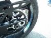 DME Hayabusa Drag Racing Wheel