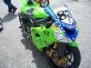 Justin Doucet MIROCK Kawasaki 1000