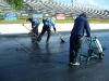 Maryland International Raceway Track Prep