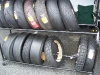 Motorcycle Drag Racing Tires