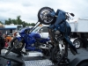 Motorcycle Wheelie Rides