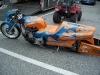 MIROCK Atak Hayabusa drag Bike