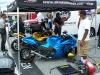 2007 Kawasaki ZX-14 Drag Race