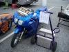 1993 GSXR Drag Bike For Sale