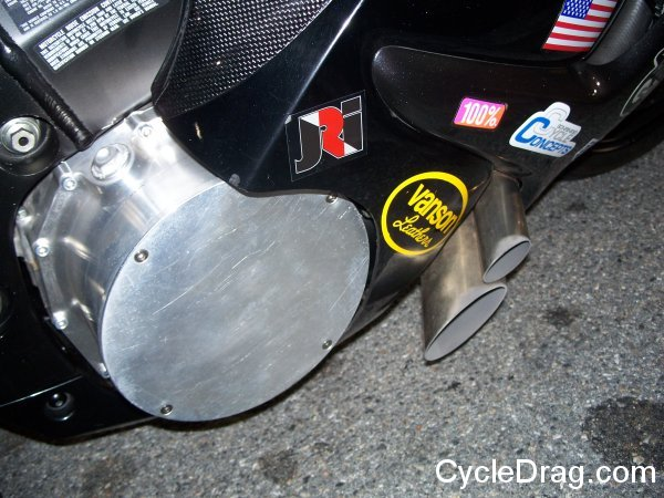 dragbike-fall-nationals-Hayabusa Clucth Cover