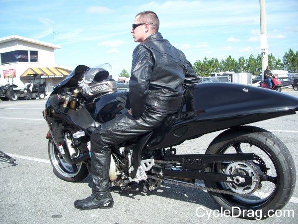 dragbike-fall-nationals-Hayabusa Grudge Bike