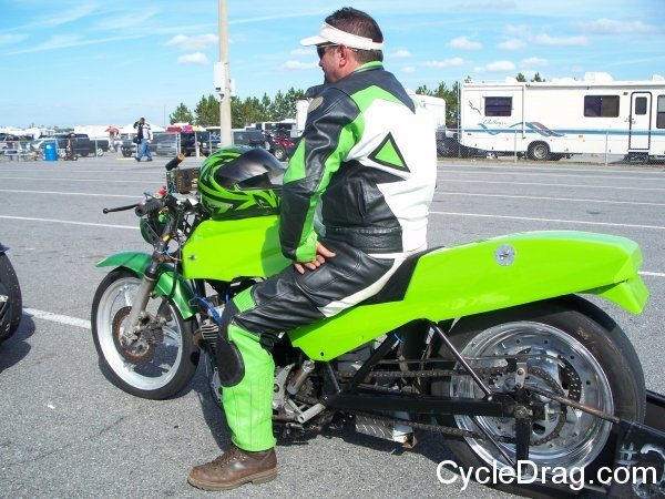 dragbike-fall-nationals-Green-kawasaki-KZ-dragbike