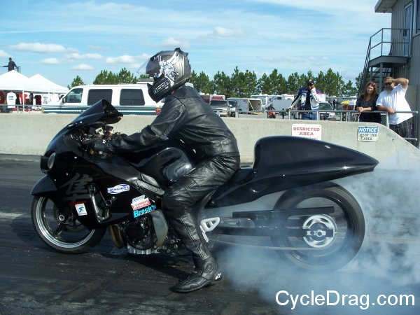 dragbike-fall-nationals-Hayabusa Burnout