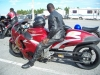dragbike-fall-nationals-stretched Hayabusa