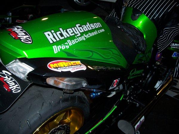 Rickey Gadson
