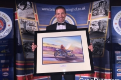 2015 British Motorsports Hall of Fame Gala