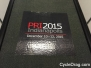 2015 PRI Show