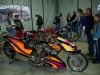 AHDRA Top Fuel Harley