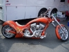 Kendall Johnson Custom Harley