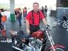 Harley Bracket Bike
