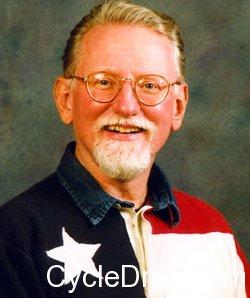 Gary Wadding AHDRA
