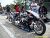Korry Hogan Top Fuel Motorcycle