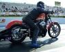 Departure Harley Drag Racing