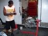 Dragbike Motor  Build