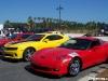 2011 Corvette and Camaro