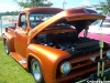 Car Show Ford Truck