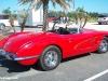 Bama Coast Cruise 69 Corvette