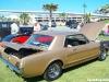 Bama Coast Cruise Mustang