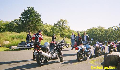 Bear Mountain Motorcycles
