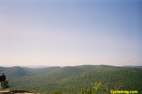 Bear Mountain View