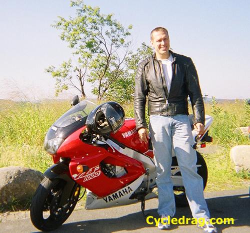 Bear Mountain Yamaha Sportbike