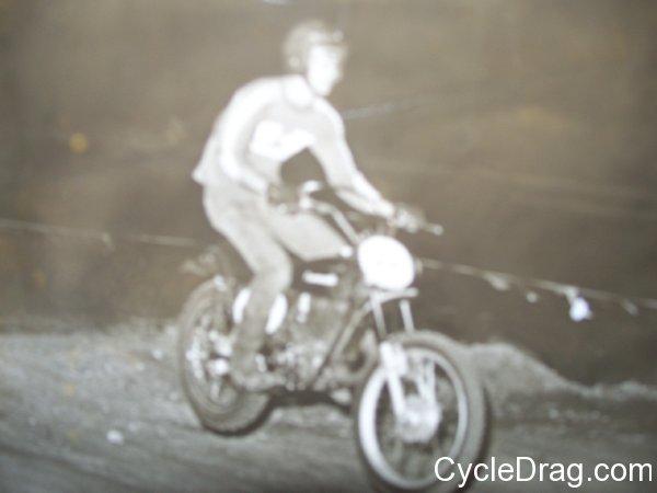 Dave Schultz Motocross