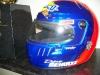 Dave Schultz Helmet