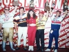 Dave Schultz NHRA Winners Circle