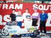 Dave Schultz AMA Prostar Winner's Circle