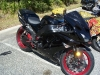 Custom Sport Bike Daytona